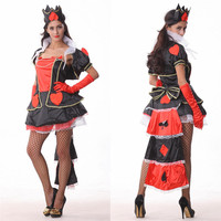 Cosplay Anime Cosplay Apparel Holloween Costume [9220296388]
