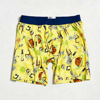 Rick & Morty Boxer Brief | Urban Outfitters