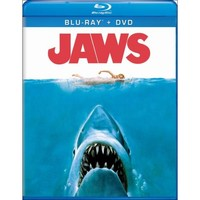 Jaws (2 Disc) (Ultraviolet Digital Copy) (Blu-ray Disc)