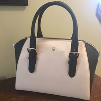 Kate Spade Covestreet Soft Rose Colorblock Pippa