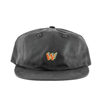 Raised by Wolves WWW Polo Cap Graphite