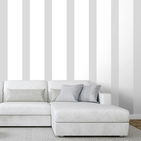 4 Inch – Easy Stripe Wall Decals