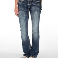 Miss Me Fleur Slim Boot Stretch Jean