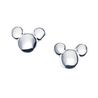 Avon: Mickey Mouse Earrings