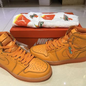 Air Jordan 1 Gatorade Aj1 Aj5997 880 | Best Deal Online