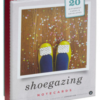 Shoegazing Stationery Set | Mod Retro Vintage Stationery | ModCloth.com