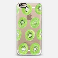 KIWIS iPhone 6 case by Thicket + Thatch | Casetify
