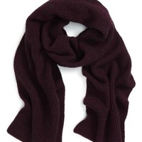 Calibrate Wool & Cashmere Scarf | Nordstrom