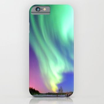 Aurora iPhone & iPod Case by Haroulita!! | Society6