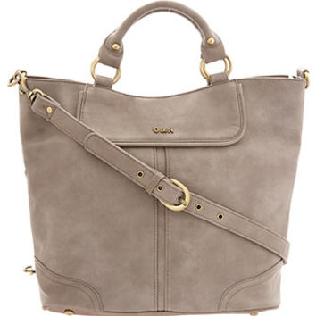 Ollie & Nic Stone Large Tote Bag