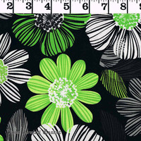 Green with Envy Fabric - Exclusively Quilters