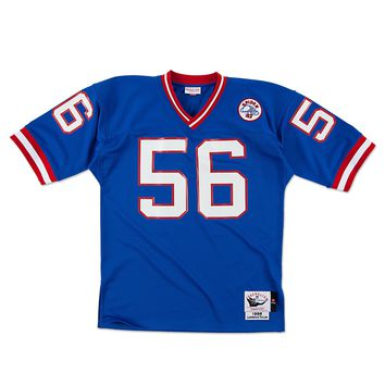 Mitchell & Ness New York Giants 1986 Lawrence Taylor Authentic Jersey