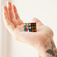 World's Smallest Rubix Cube | Urban Outfitters