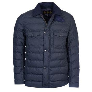 Barbour Benthos Quilted Jacket