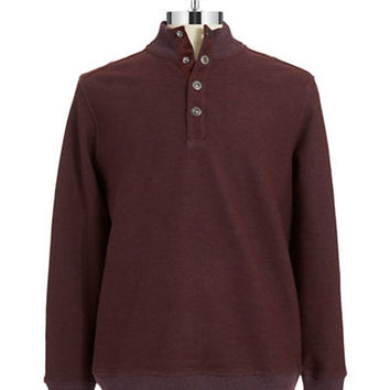 Tommy Bahama Scrimshaw Pullover