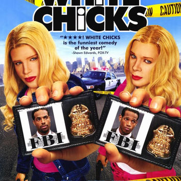 White Chicks 11x17 Movie Poster (2004)