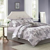 Madison Park Shelby Comforter Set