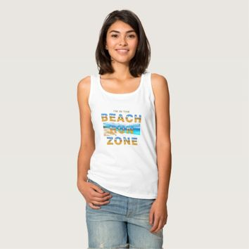 TOP Beach Run Zone