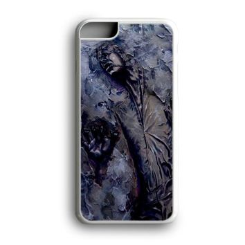 Awesome Black Friday Offer Art Han Solo In Carbonite Star Wars iPhone Case | Samsung Case