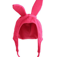 Bob's Burgers Louise Rabbit Ear Hat
