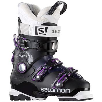 Salomon Quest Access 70 Ski Boots - Women's 2016