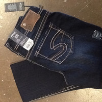 Silver Jeans Co. Suki Slim
