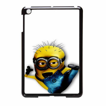 Despicable Me Minions Kungfu iPad Mini Case