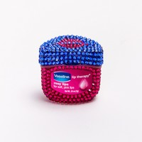 Bejeweled Lip Therapy Rosy Lips by Vaseline Lip Therapy - ShopKitson.com