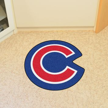 MLB - Chicago Cubs Mascot Mat