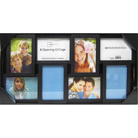 Walmart: Mainstays 8-Opening Collage Frame