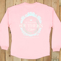 Southern Marsh Long Sleeve Rebecca Southern Class Jersey