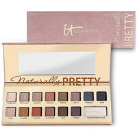 Naturally Pretty Vol 1 Matte Luxe Transforming Eye Shadow Palette