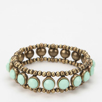 Urban Outfitters - Crystal Mountain Bracelet