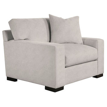 Del Mar Chair | Celebrate In Style Living Room | Living Room Inspiration | Inspiration | Z Gallerie