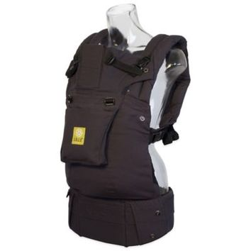 lillebaby® COMPLETE™ Original Baby Carrier in Charcoal/Black
