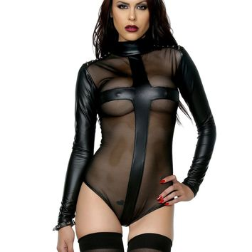 Crave Bodysuit