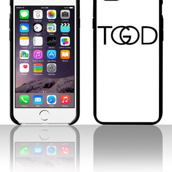 TGOD 5 5s 6 6plus phone cases