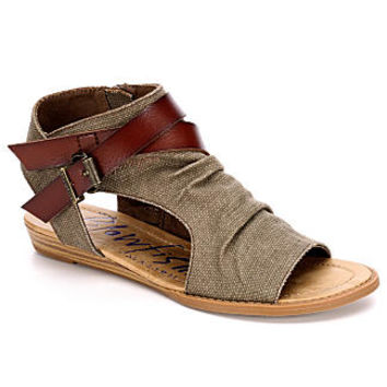 Blowfish Balla Women's Sandal (TAUPE)