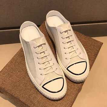 Boys & Men Armani Fashion Casual Sneakers Sport Shoes