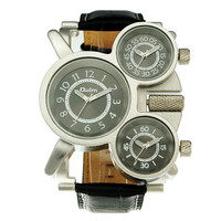 Mens Outdoor Sports Mountaineering Watch Army Style Watches Hight Quality Best Christmas Gift