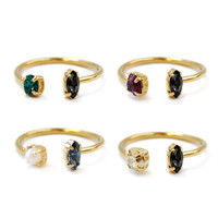 Dulce Mix Ring