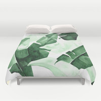 Beverly III Duvet Cover by THE AESTATE