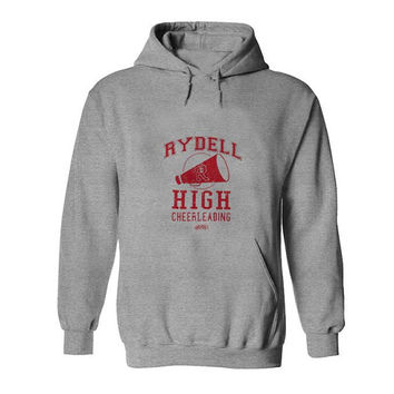 rydell high Hoodies Hoodie Sweatshirt Sweater gray variant color Unisex size