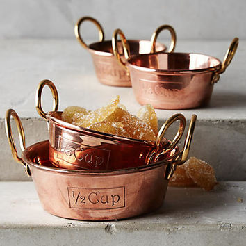 San Telmo Measuring Cups