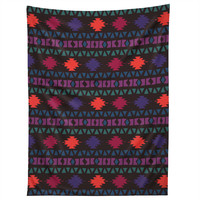 Zoe Wodarz Warm Southwest Tapestry