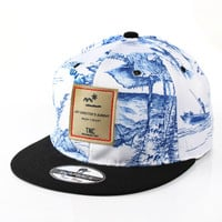 Alphabet Hip-hop Baseball Cap Summer Couple Hats [4917646852]