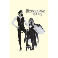 Fleetwood Mac Domestic Poster