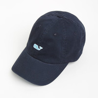 Whale Print Twill Hat