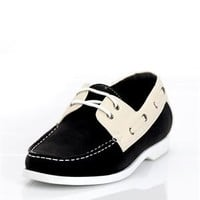 Sedagatti Faux Leather Boat Shoes - Men's Loafers and Boat Shoes - Modnique.com