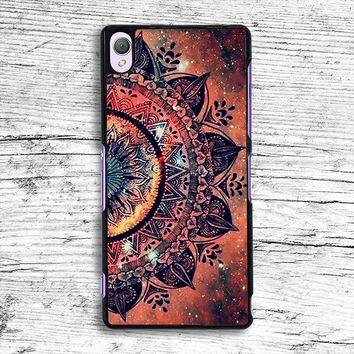 Mandala Tumblr Sony Xperia Case, iPhone 4s 5s 5c 6s Plus Cases, iPod Touch 4 5 6 case, samsung case, HTC case, LG case, Nexus case, iPad cases